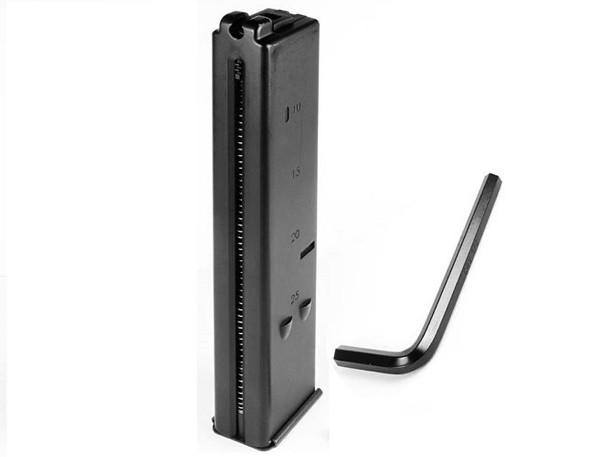 Umarex UZI BB Submachine Gun Magazine