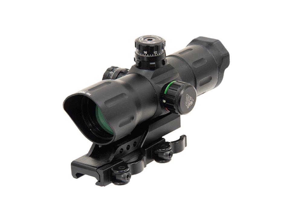 UTG 1x39 CQB Target Dot Sight