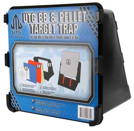 UTG BB & Pellet Trap
