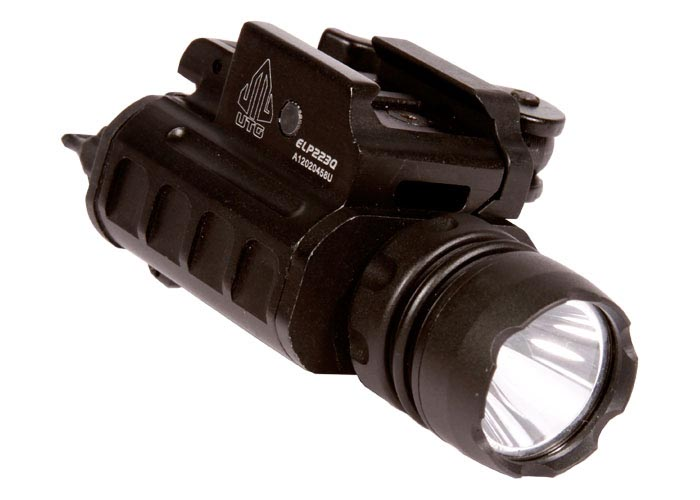 UTG LED Flashlight