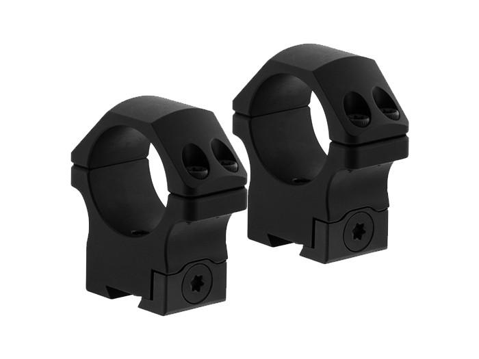 UTG PRO 30mm Medium Profile P.O.I Dovetail Rings
