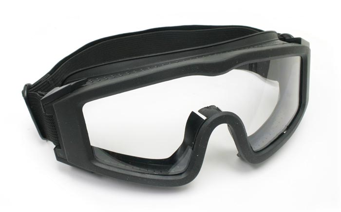 UTG Tactical Full 180 Degree View Goggles
