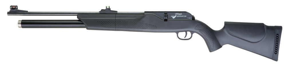 Walther 1250 Dominator, .177 cal