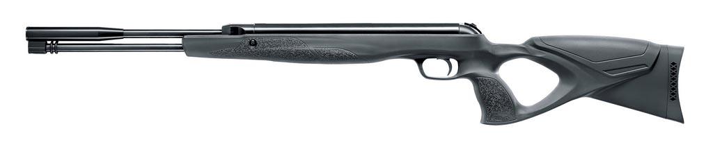 Walther LGU Varmint, .22 cal