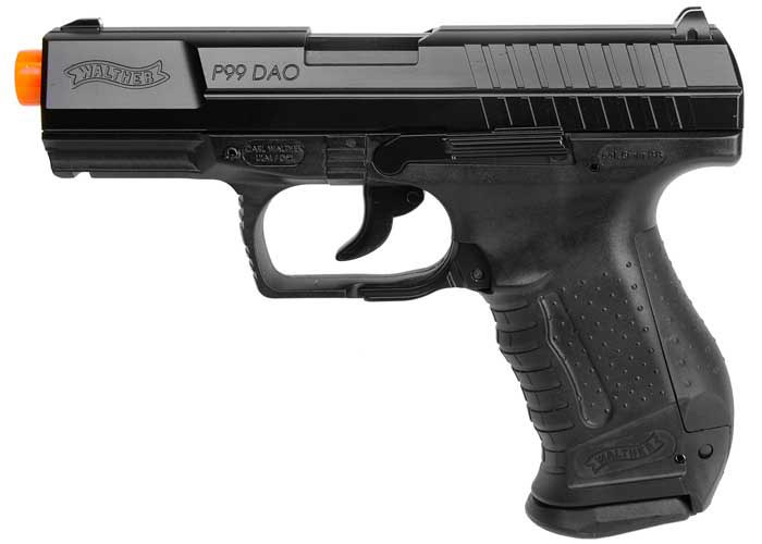 Walther P99 Airsoft Pistol