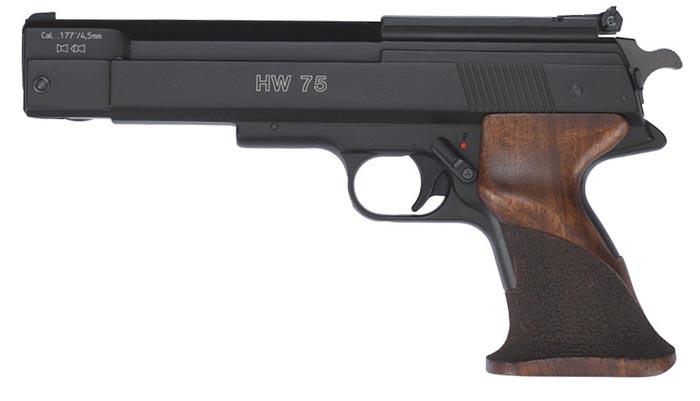 Weihrauch HW 75 Pellet Pistol