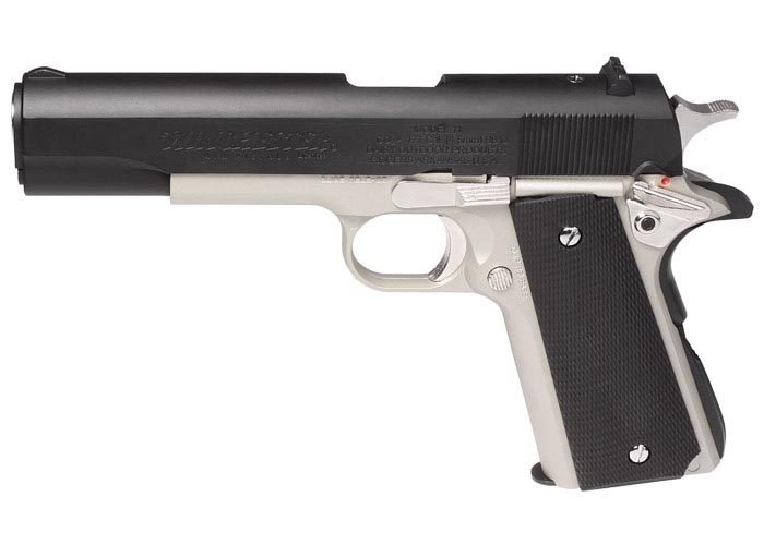 Winchester Model 11K BB Pistol Kit