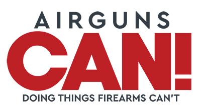 #AirgunsCan