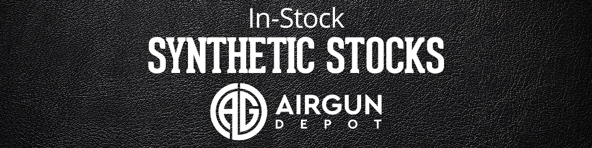 In-Stock Synthetic Stocks at AGD